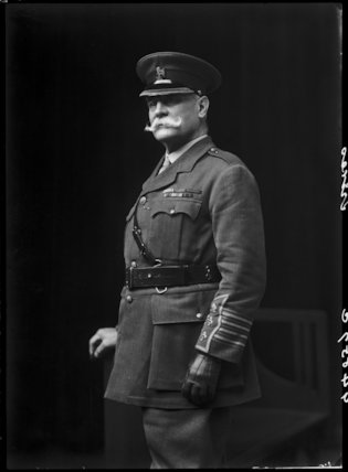 Sir Frederick Treves, 1st Bt