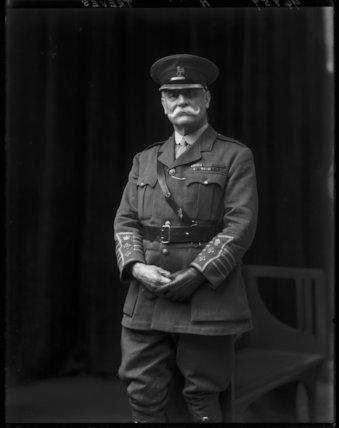 Sir Frederick Treves, 1st Bt