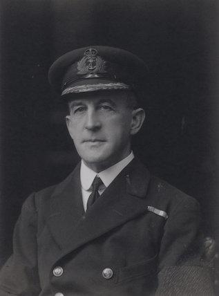 Alexander Farrington