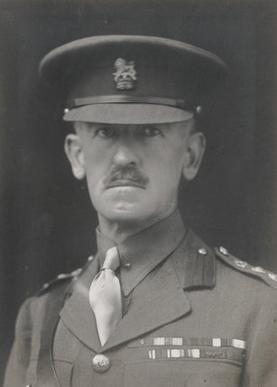 William Henry Snyder Nickerson