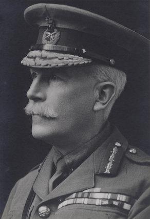 Sir Richard Henry Ewart