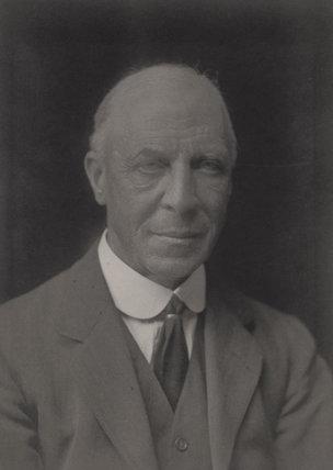 Sir Edward Sharpey-Schafer