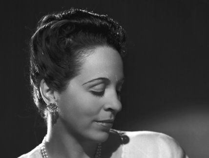 Margaret Rawlings (Lady Barlow)