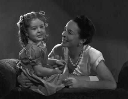 Jane Sacchi (née Barlow); Margaret Rawlings (Lady Barlow)