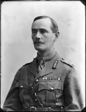 Sir Edward Northey