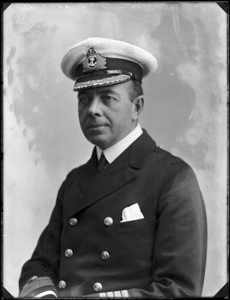 Harry Louis D'Estoteville Skipwith