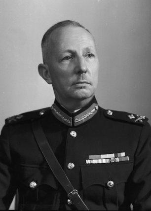 George Oswald Crawford