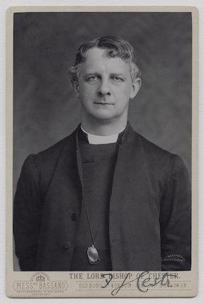 Francis John Jayne