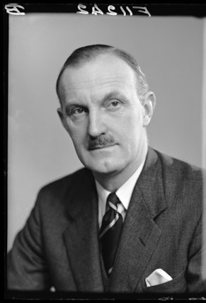 George Neville Russell
