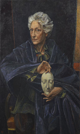 Dame Monica Margaret Mason