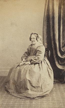 Emma Eden (née Park)