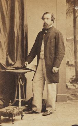 Frederick Morton Eden