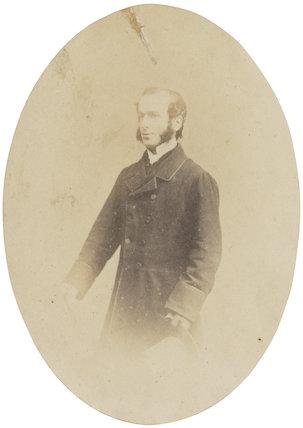 Dacres Olivier