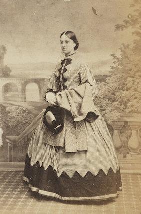 Mary Eden