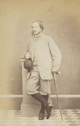 Sir William Parker, 9th Bt