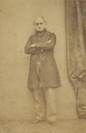 Sir Charles Eden