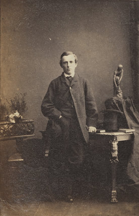 John Ashton Papillon