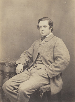 Robert Allan Eden