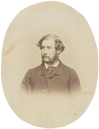 Richard Benyon Berens