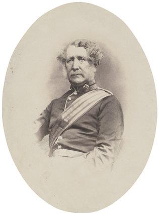 William Hassall Eden