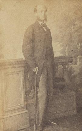 Major Rohde Hawkins