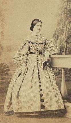 Harriet Mary Eden