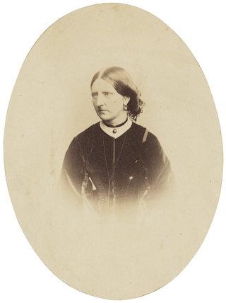 Lucy Carroll (née Park)