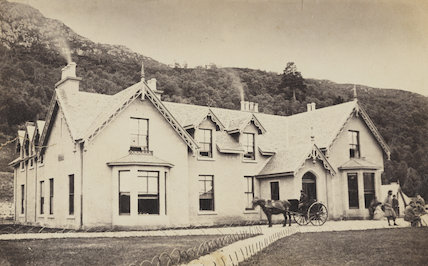 'Inn at Foyers - Inverness-shire'
