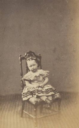 Ethel Mary Fisher