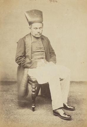 Sir Jamsetjee Jeejeebhoy, 1st Bt