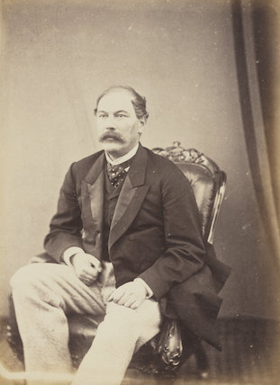 Eduard Ivanovich Totleben (Todleben)