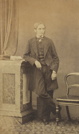 Herbert William Fisher