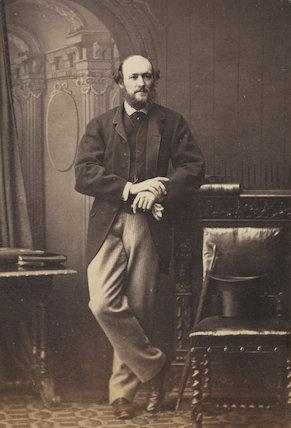 George Longley