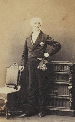 Sir Robert William Gardiner