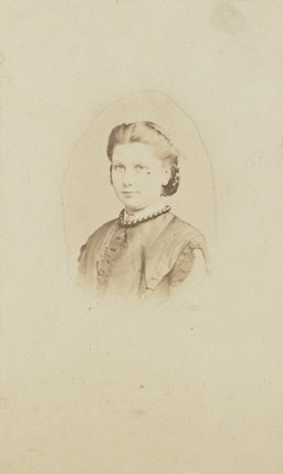 Caroline Elinor Henrietta Browne