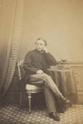 Albert Bulteel Fisher