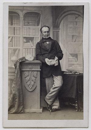Sir Roderick Impey Murchison, 1st Bt