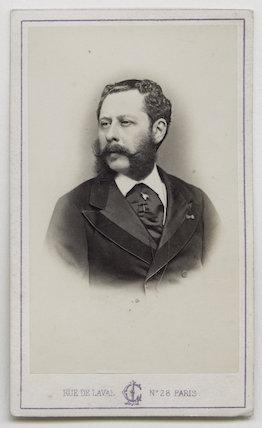 Henri Roger de Cahuzac, Marquis de Caux