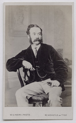 Alfred Davies