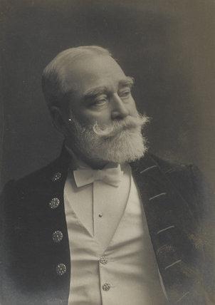 Frank Burnand