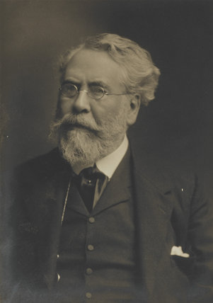 Edward Richard Russell, 1st Baron Russell