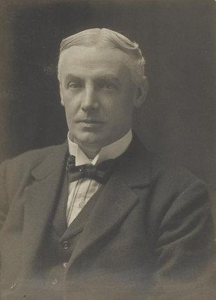 Sir Donald Maclean