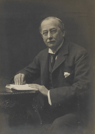 Sir (John) Frederick Bridge