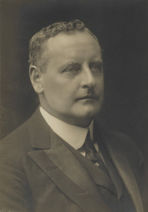 William Lygon, 7th Earl Beauchamp