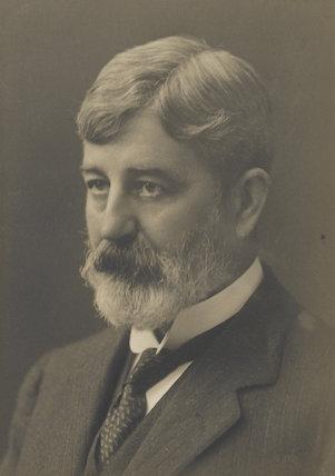 William Philip Schreiner