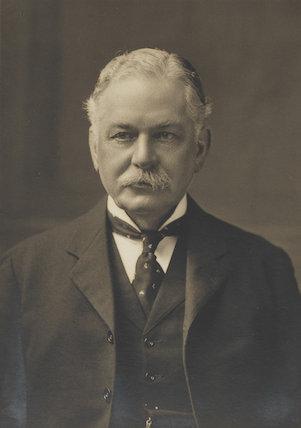 Sir Reginald Laurence Antrobus