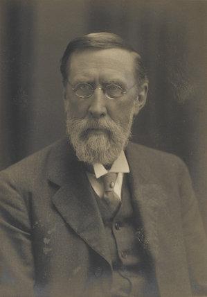 Sir George Eulas Foster