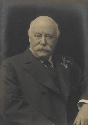 Sir (Charles) Hubert Hastings Parry, 1st Bt