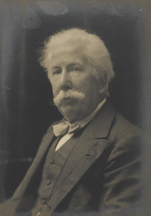 Sir Henry William Lucy