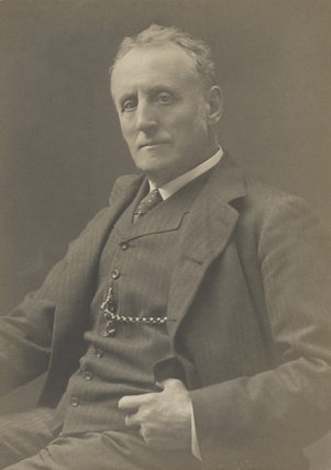 Walter William Ouless